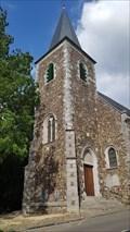 Image for L'église Notre-Dame-dèl-Vaux - Thuin - Belgique