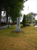 Image for Royal Canadian Legion Branch No.23 Memorial - Lunenburg, Nova Scotia