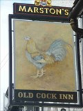 Image for The Old Cock Inn, Droitwich Spa, Worcestershire, England