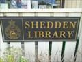 Image for Shedden Library - Shedden, Ontario
