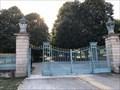 Image for Wilhelmsthal park gate - Calden, HE, D