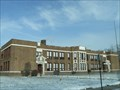 Image for Burt Elementary School, Detroit, Michigan