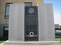 Image for Dunklin County Veterans Memorial - Kennett, Missouri