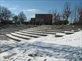 Image for Amphitheater on Univ of Tennessee - Knoxville, TN