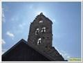 Image for Clocher de l'église Sainte-Martine - Sauze du Lac, France