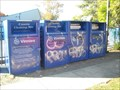 Image for Charity Bins,  Vinnies - Nowra, NSW