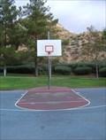 Image for Begonias Lane Basketball Court - Santa Clarita, CA
