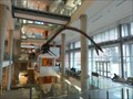 Image for Plesiosaur at Centennial Centre for Interdisciplinary Science - Edmonton, Alberta
