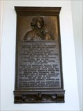 Image for Charles Bulfinch Memorial - Boston, MA