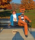 Image for The Penn State Nittany Lion, Reading, PA