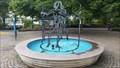 Image for Dancing Fountain - Bad Ragaz, Switzerland