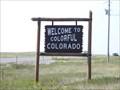 Image for Wyoming / Colorado Border - Highway 29/85, Colorado