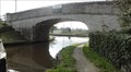 Image for Bridge 1 Over Shropshire Union Canal (Middlewich Branch) - Barbridge, UK