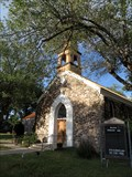 Image for St. Paul's Episcopal Church - Marfa, TX