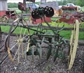 Image for Horse-Drawn 6-Disc Harrow