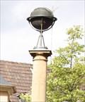 Image for Le Globe de J-H Lambert (Mulhouse) (Alsace)