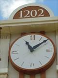 Image for Medical Complex Town Clock - San Antonio, TX