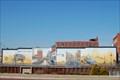 Image for Bricktown Mural - Oklahoma City, Oklahoma