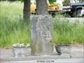 Image for Old Oregon Trail marker - Sussex Ave E - Tenino, WA