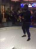 Image for Go indoor skydiving!