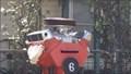 Image for Hardie Ferodo 1000 mailbox - Brocklehurst, NSW