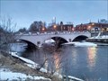 Image for Pembroke Street Bridge over Muskrat River - Pembroke, Ontario