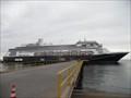 Image for Punta Arenas Cruise Ship Port  -  Punta Arenas, Chile