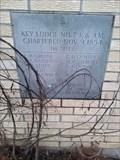 Image for A.D. 1962 / A.L. 5962 - Key Lodge No.7 F&AM - Siloam Springs AR