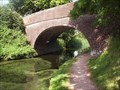 Image for Battens Bridge, Great Western Canal, Devon UK