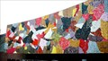 Image for The Seattle Mural by Paul Horiuchi - Seattle, WA