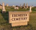 Image for Ebenezer Cemetery - Clay County, KS