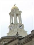 Image for MY3399 - Waltham City Hall Cupola - Waltham, MA
