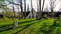 Image for Old Kirk Burying Ground - Shelburne, NS