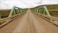 Image for Range Road 224A Truss Bridge - Sharples, AB