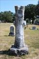 Image for John E. Curington - Old Klondike Cemetery - Klondike, TX