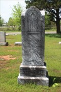 Image for Gus Stephens - Union Grove Cemetery - Reno, TX