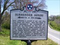 Image for Surrender House