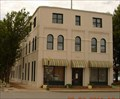Image for Bryan's Hotel - Anadarko Downtown Historic District - Anadarko, OK