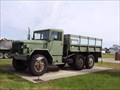 Image for 2 1/2 Ton 6X6 Cargo Truck (M35A2C)