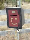 Image for Safe mailbox