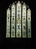 Image for Windows, St John the Baptist, Cirencester, Gloucestershire, England