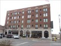 Image for Eldridge Hotel - Lawrence, Kansas