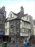 Image for John Knox House - Edinburgh, Scotland