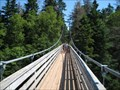 Image for Tidnish Suspension Bridge