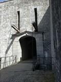 Image for Porte médiane-Citadelle, Namur, Wallonie