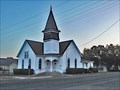 Image for Abbott United Methodist Church - Abbott, TX