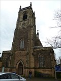 Image for Emmanuel Church - Loughborough, Leicestershire