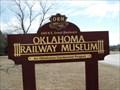 Image for Oklahoma Railway Museum - Oklahoma City, OK