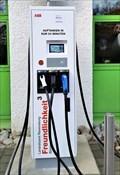 Image for Electric Car Charging Station - Liebigstr. 1, 88239 Wangen im Allgäu, Germany