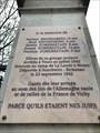 Image for Memorial Ecole Mirabeau (Tours, Centre, France)